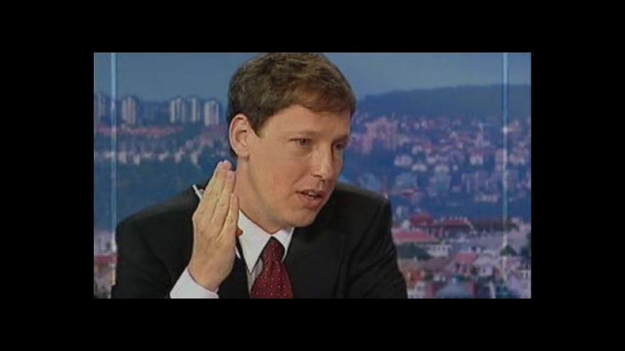 Video Stanislav Gross k volbám