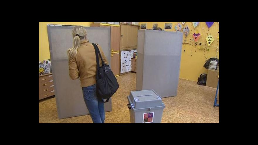 Video Volby českých krajanů v zahraničí