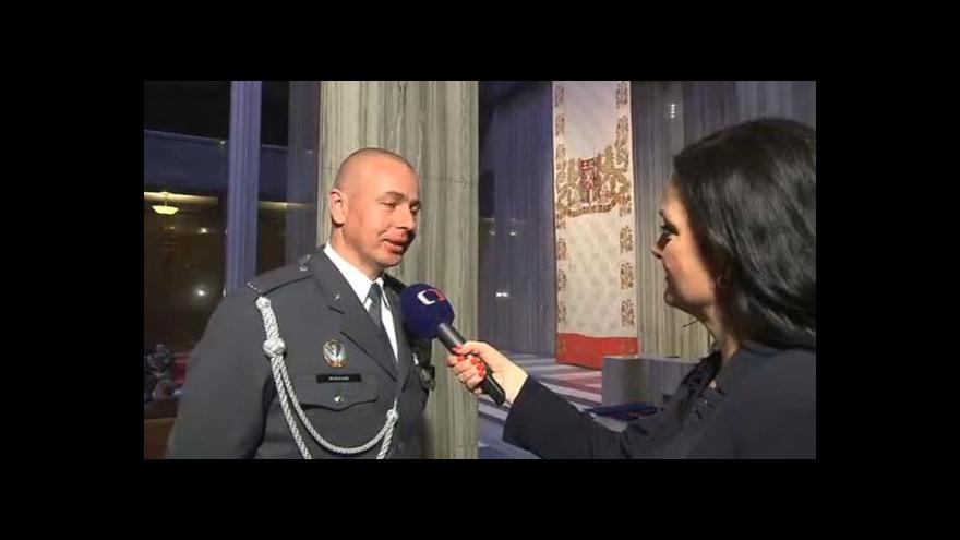 Video Rozhovor s Miloslavem Masopustem a Michalem Davidem