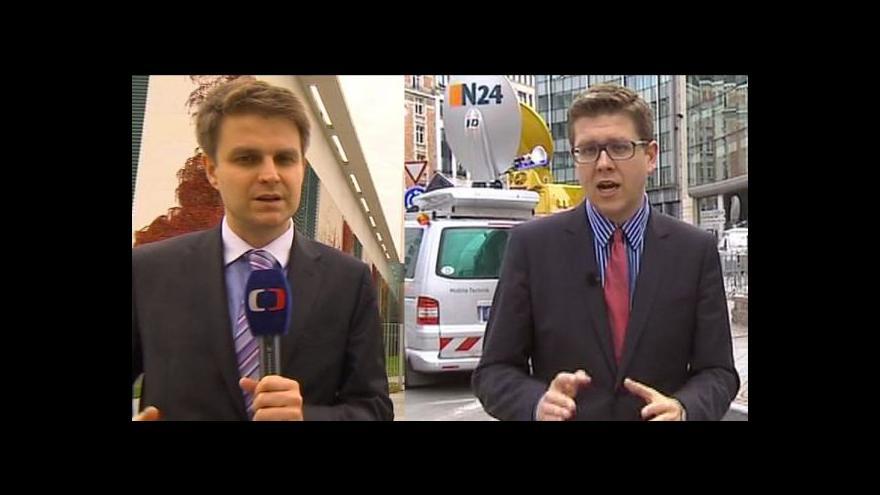 Video Reportáž Martina Jonáše a Bohumila Vostala