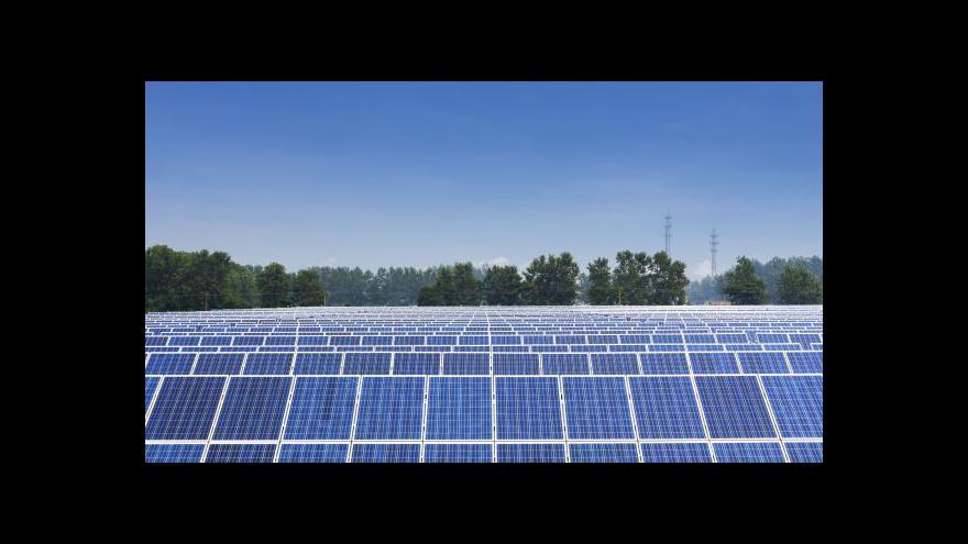 Video Motivace pro nové solárníky - méně papírování a další výhody