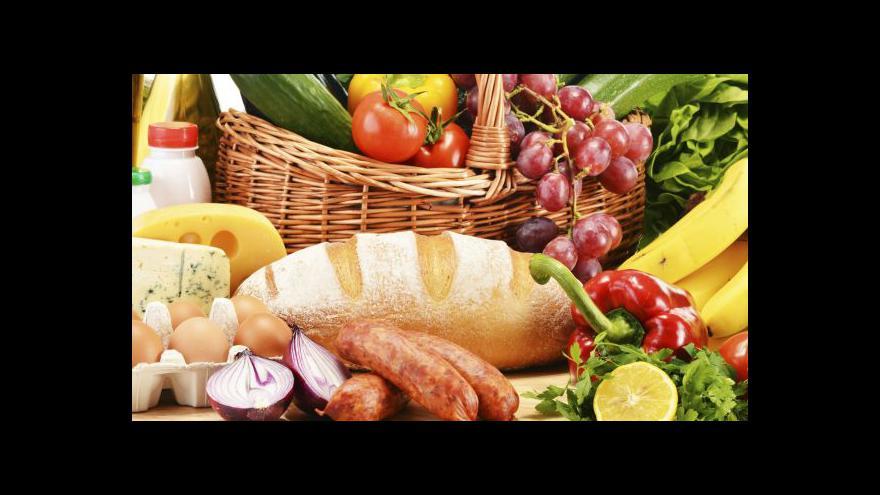Video Události o potravinové soběstačnosti