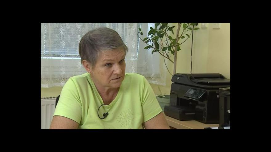 Video Rozhovor s psycholožkou a soudní znalkyní Růženou Hajnovou