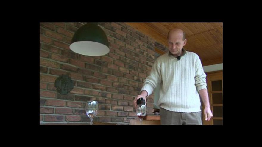 Video Změny Petra Kohouta