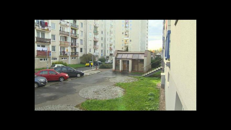 Video Michal Klokočník o dražbě pardubických domů