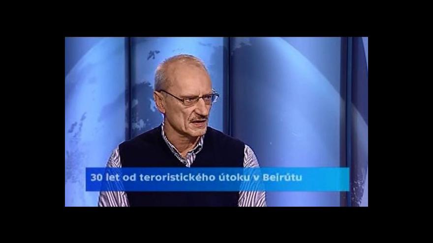 Video Rozhovor s Marianem Brzybohatým
