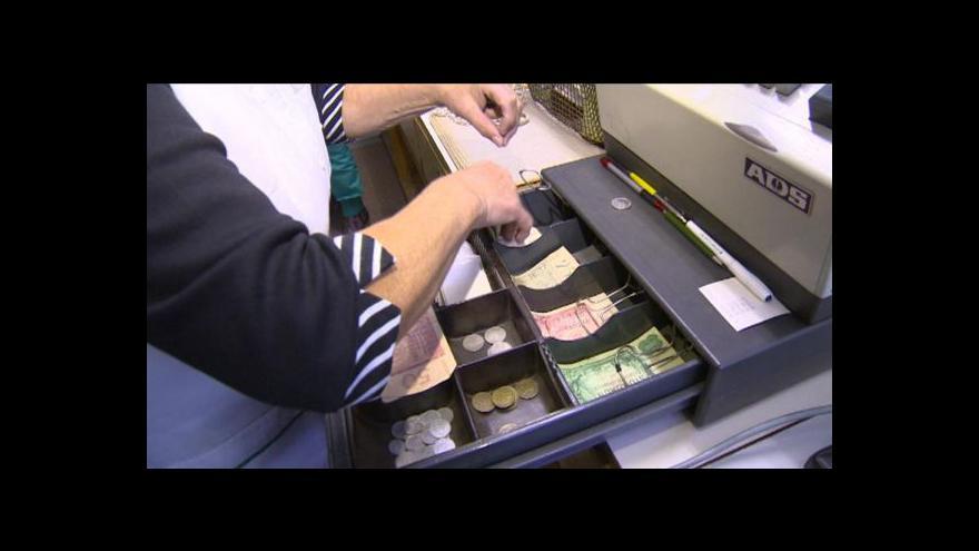 Video Blanka Poulová o muzejních obchodech