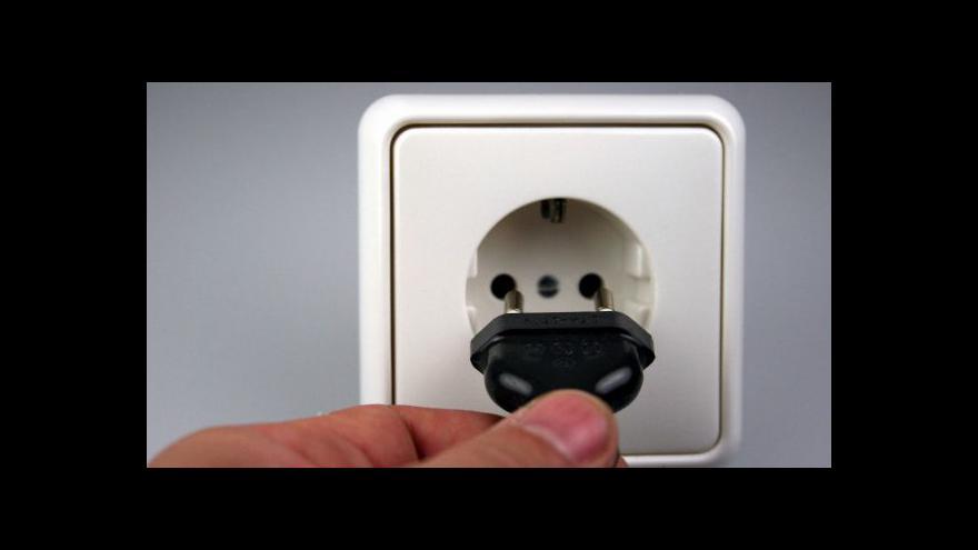 Video Levnější elektřina tématem Událostí