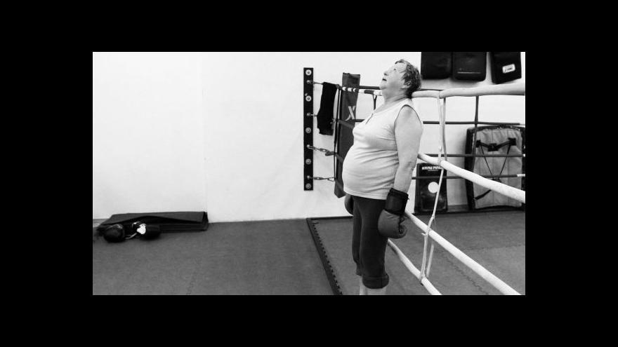 Video Rozhovor s Eduardem Erbenem, vítězem Grantu Prahy