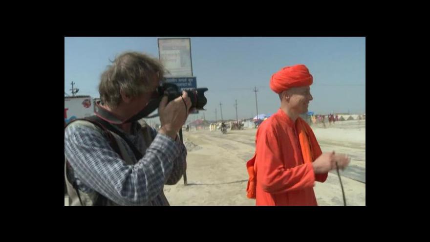 Video Czech Press Photo 2013 zná vítěze