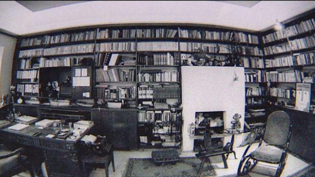 Video Sedláček točí o Chartě 77