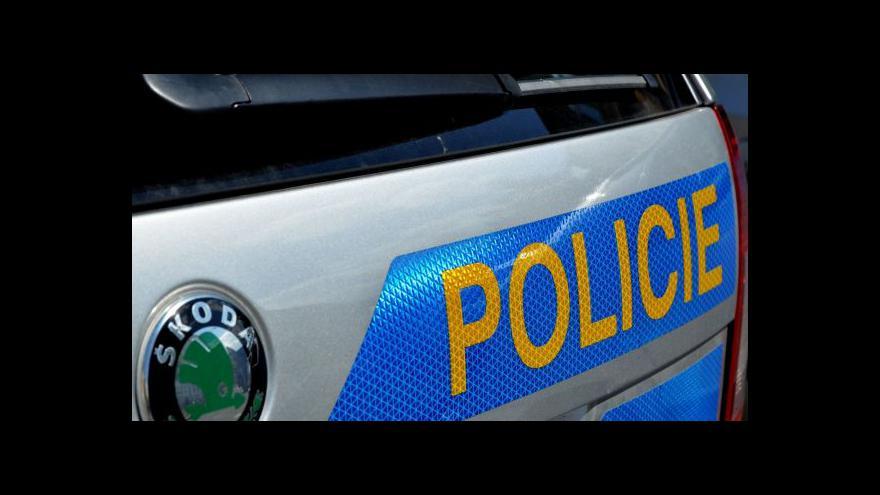 Video Příběh oceněné policistky
