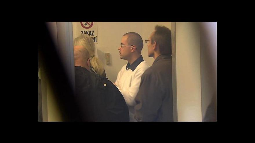 Video Žalobci rozšířili obvinění Jana Pohůnka