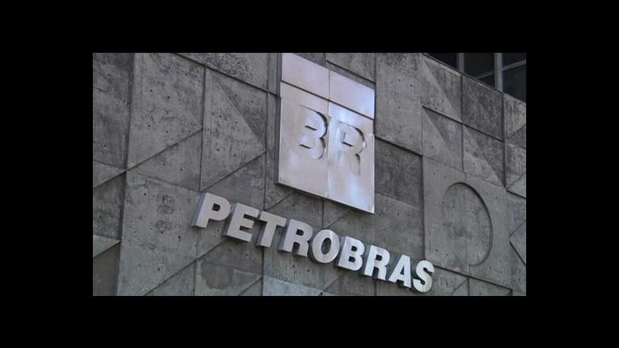 Video Protesty v Brazílii – důvodem je obří naleziště ropy