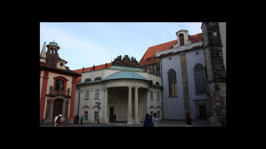 Video Žádost církve tématem Událostí