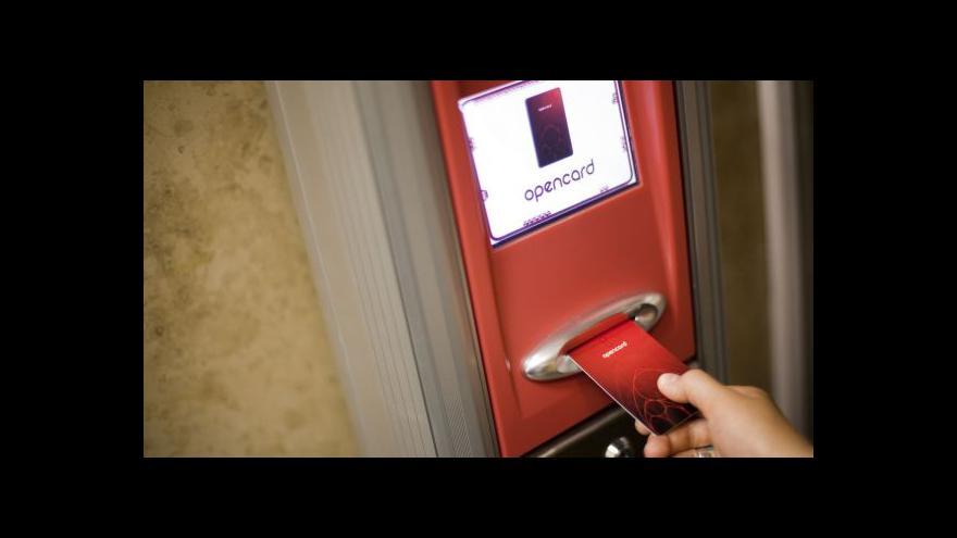 Video Pokuta za nevýhodné smlouvy v projektu Opencard