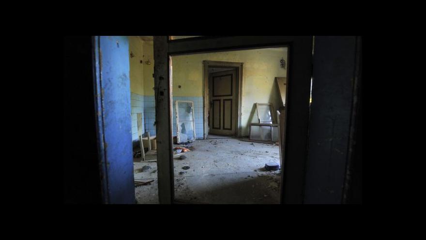 Video Události - Sociálně vyloučené lokality