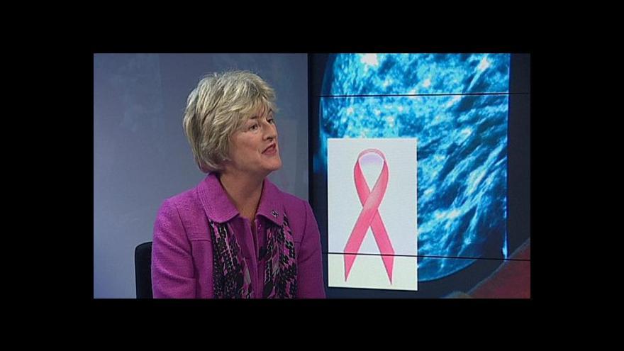 Video Rozhovor se Susan Knoxovou
