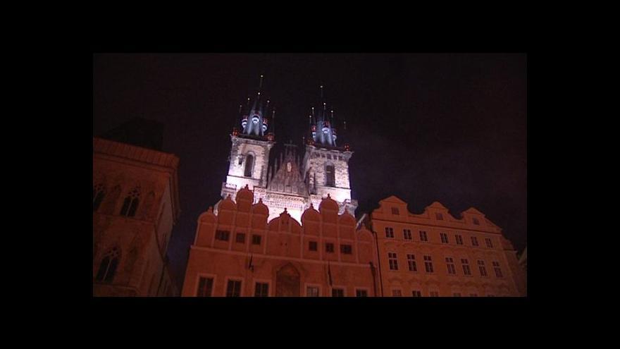 Video O festivalu světla Signal 2013