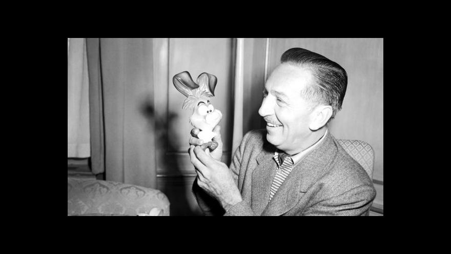 Video Studio Walt Disney slaví devadesátku