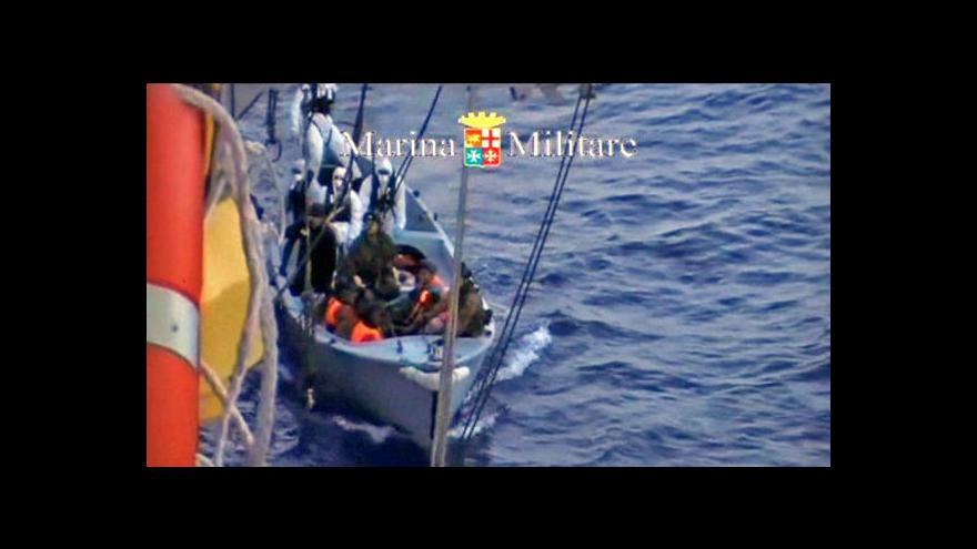 Video Telefonát Vědunky Lunardi