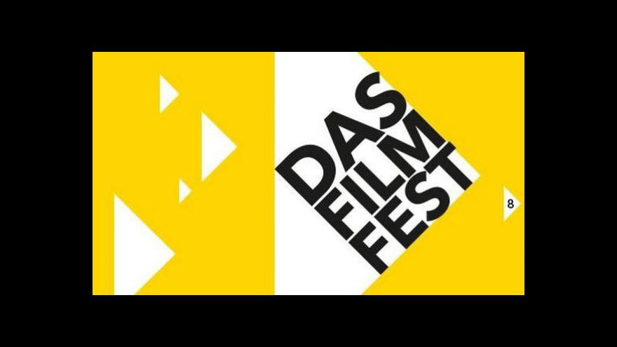 Video Upoutávka: 8. Das Filmfest