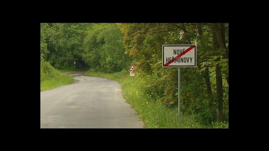 Video Tomáš Vzorek o demolici
