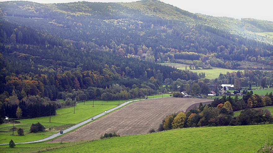 Video Povodí Odry připravuje stavbu nové přehrady