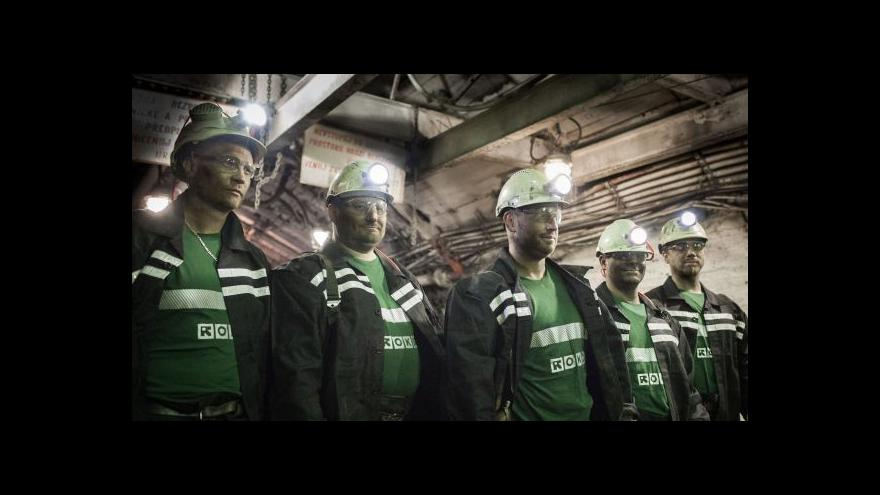 Video Odbory OKD vyhlásily stávkovou pohotovost