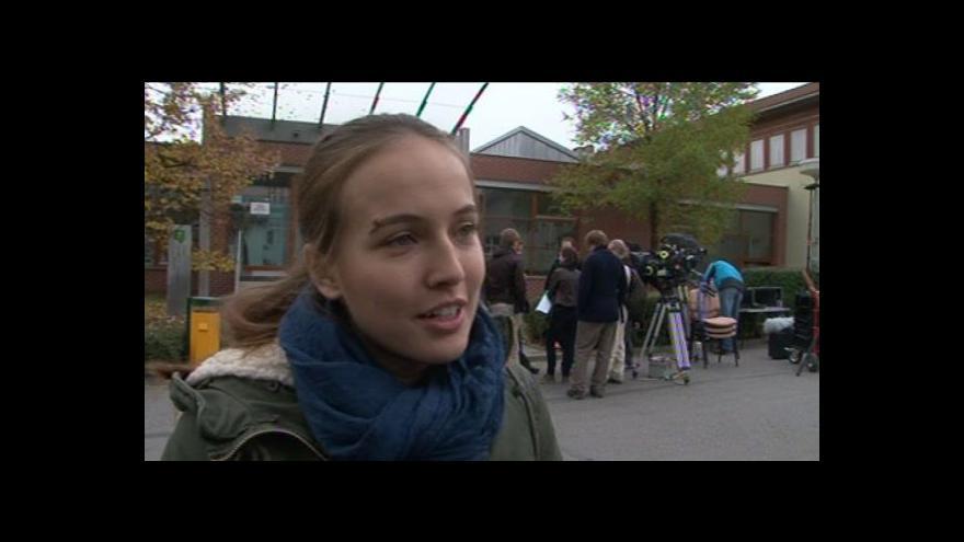 Video Tereza Voříšková