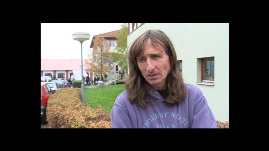 Video Vladimír Vopravil