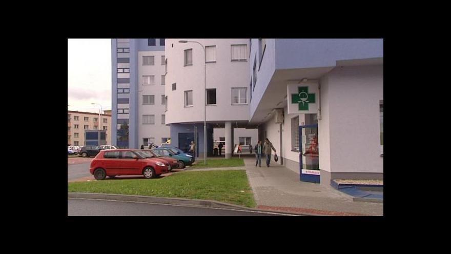 Video David Havlena o klatovské nemocnici