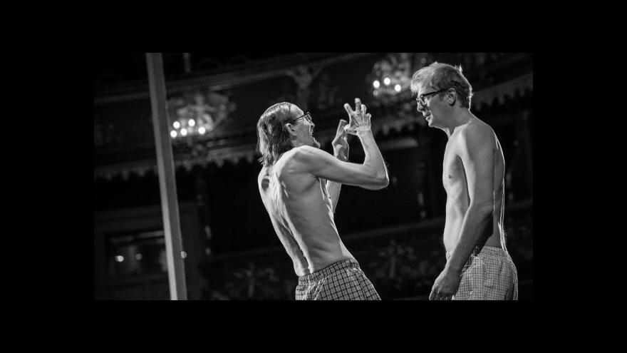 Video Ceny Divadelních noviny rozdány