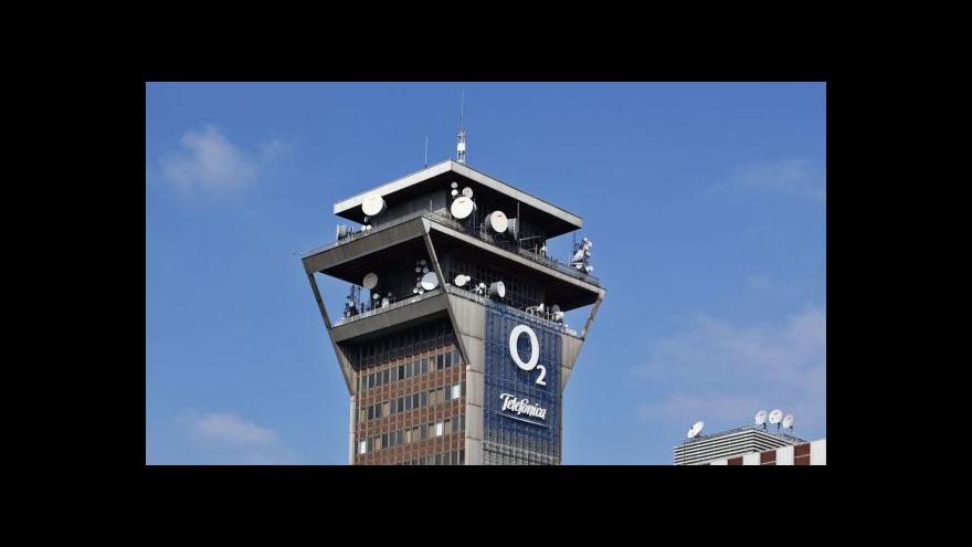 Video Jednání mezi Telefónikou a PPF tématem Událostí