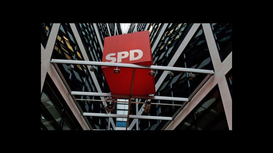 Video V Německu pokračují povolební vyjednávání