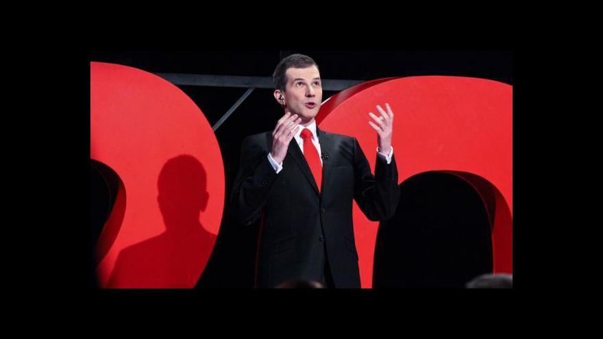 Video Předvolební debata z Prahy