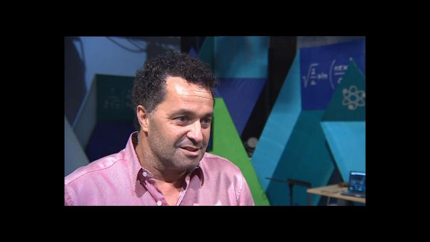 Video Martin Dejdar o laureátech soutěže České hlavičky 2013