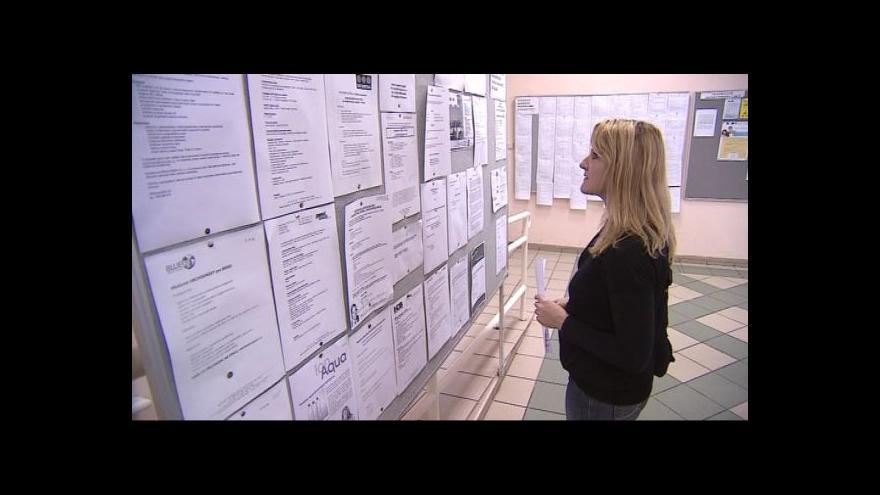 Video Rozhovor s Petrou Wendelovou z Ernst & Young