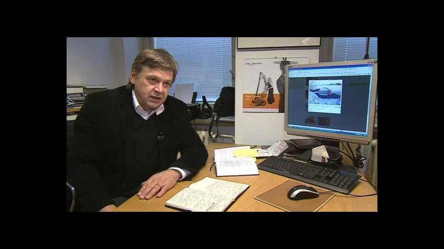 Video Architekt Petr Hrůša o jurtách