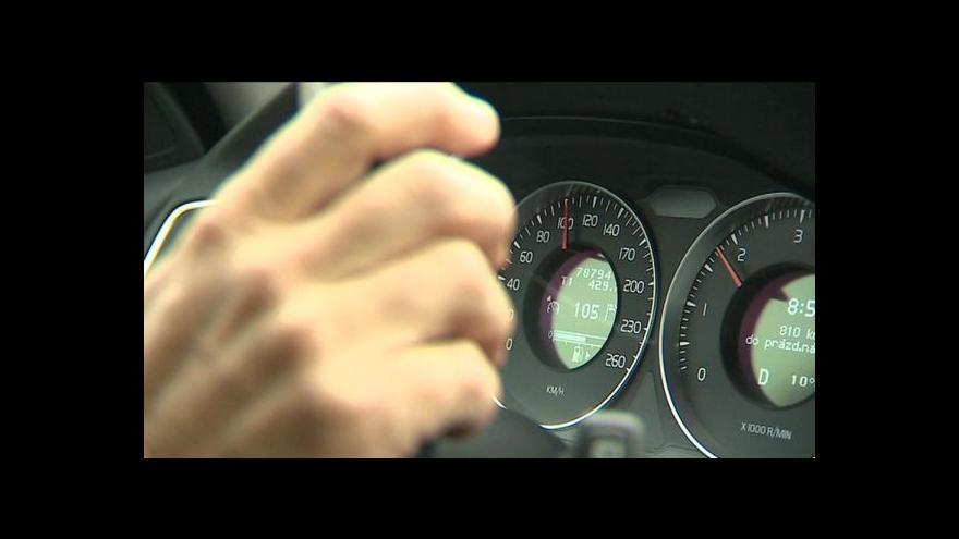 Video Martina Tlachová o rychlostní silnici R46