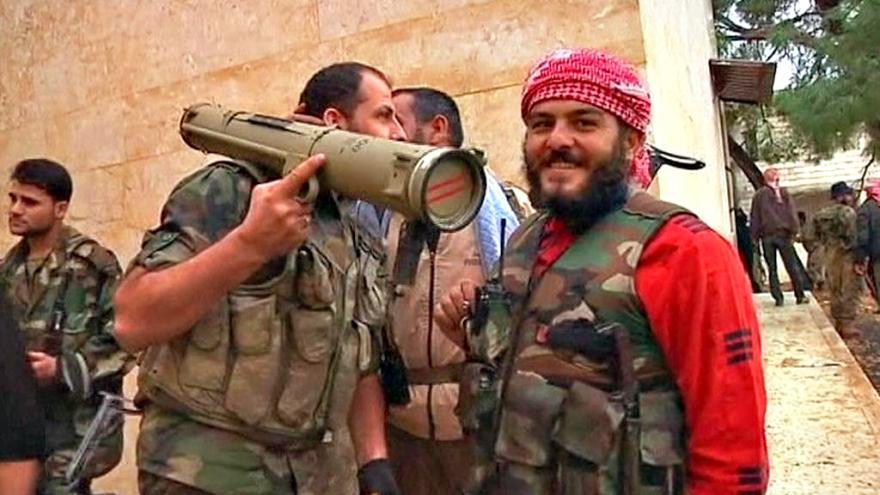 Video Syrská opozice potvrdila, že přijede do Ženevy jednat o míru