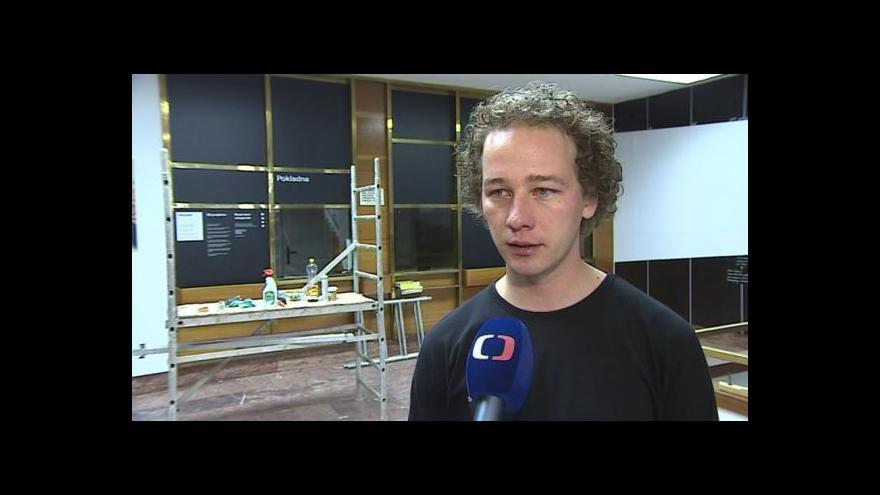 Video O bariérách v kině Scala hovoří jeho nový ředitel Radek Pernica