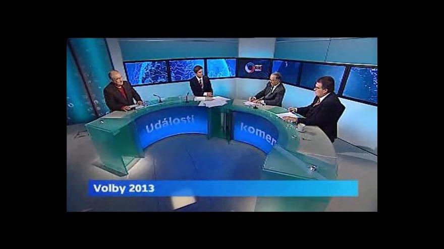 Video Předvolební UK: Suverenita, Aktiv nezávislých občanů, SPOZ