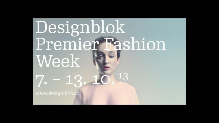Video Designblok: Fashion Talk