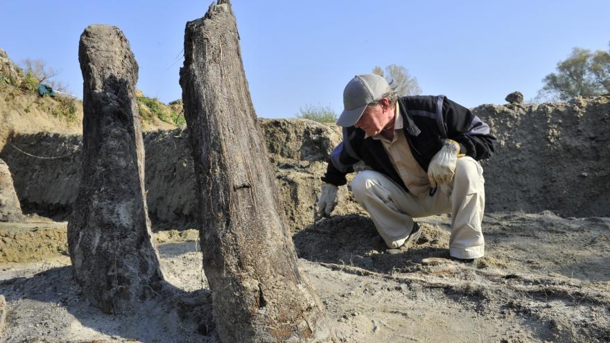 Video Archeologické výzkumy v Mikulčicích slaví 65 let