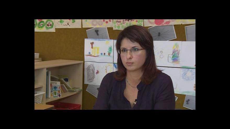Video Spoluautorka Martina Grycová popisuje novou učebnici