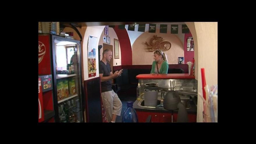 Video O půlnoci z hospody domů, rozhodli frenštátští zastupitelé
