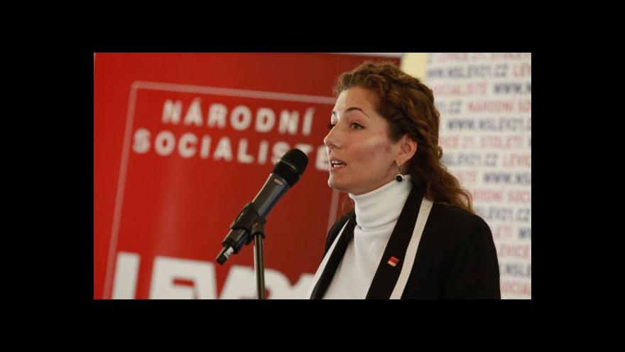 Video Interview DD s Terezou Bernardovou