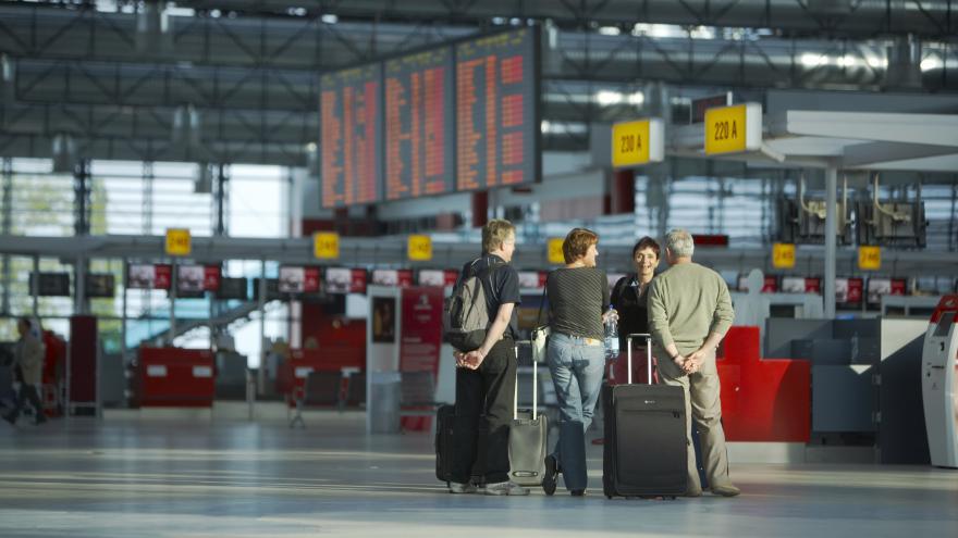 Video 90' ČT24 - Odlétáme na dovolenou, cestujeme za zážitky a odpočinkem