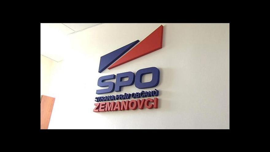 Video Rozhovor s Miroslavem Matějkou